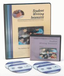 institute for excellence in writing high school essay intensive