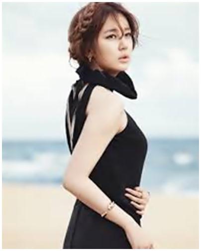 Hidroponik: YOON EUN HYE KOREAN ACTRESS