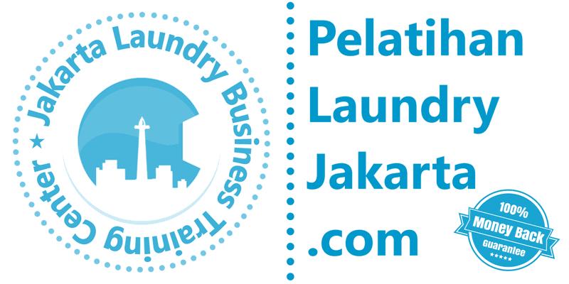Pelatihan/Training Kursus Laundry Jakarta Bergaransi – Bersertifikat