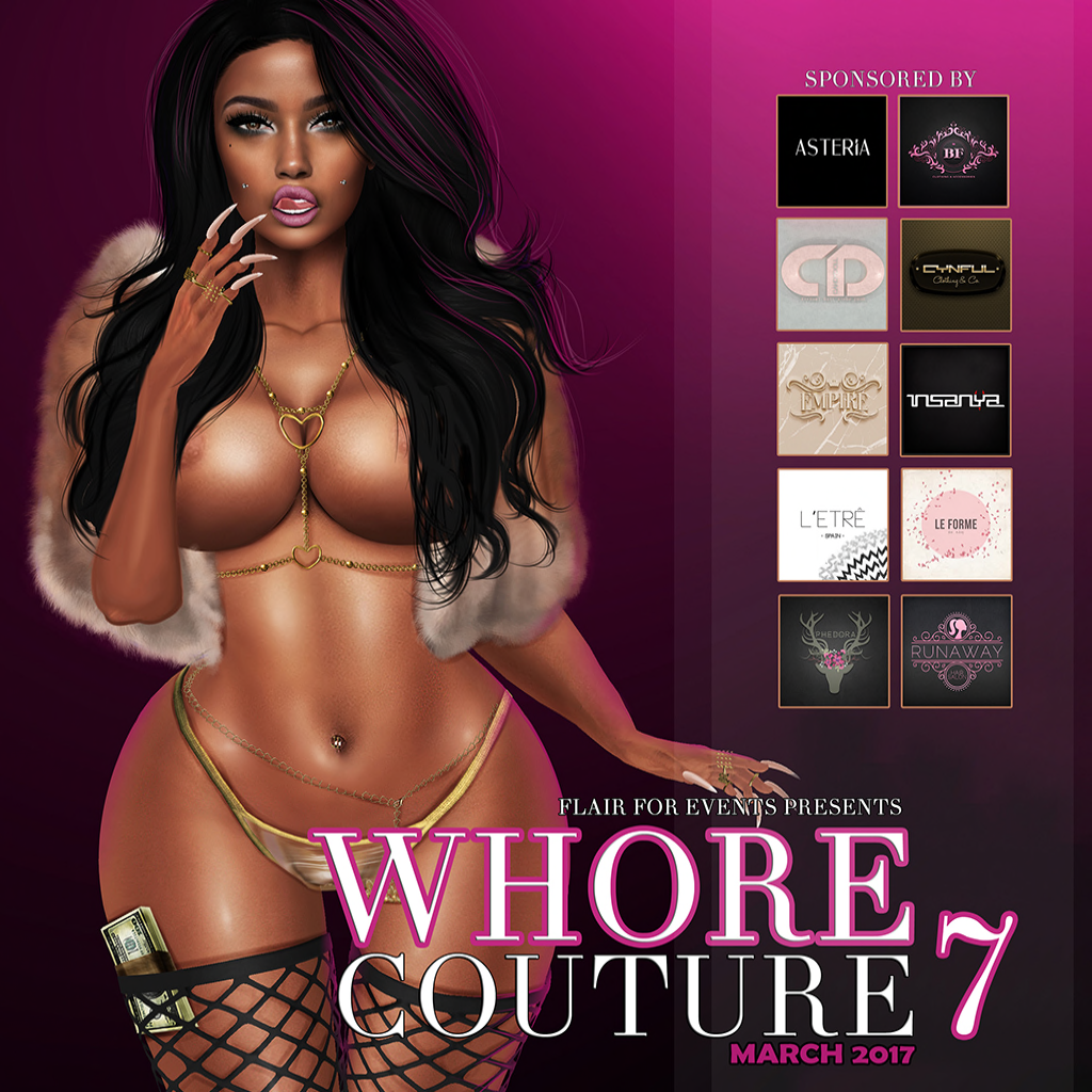 Whore Couture 7