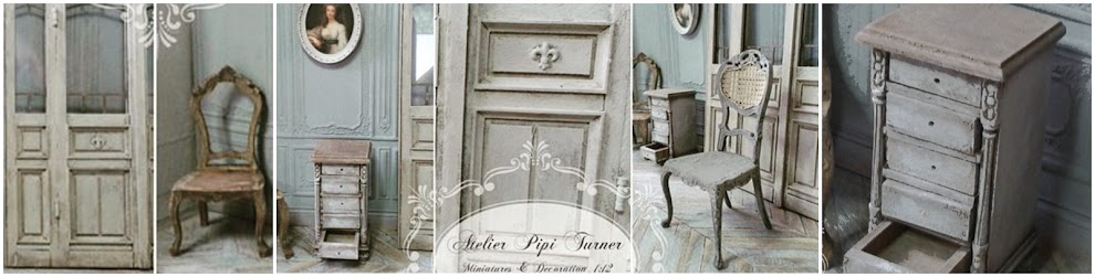 ♥ Pipi Turner Miniatures ♥