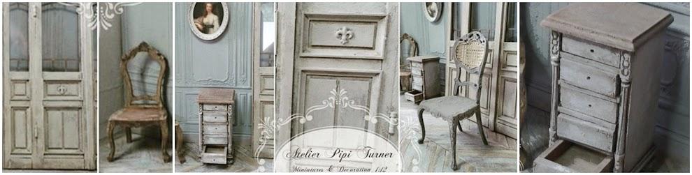 ♥ Pipi Turner Miniatures ♥