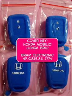 Cover Key Honda Mobilio & Honda Brio
