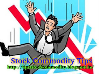 Stock Commodity Tips