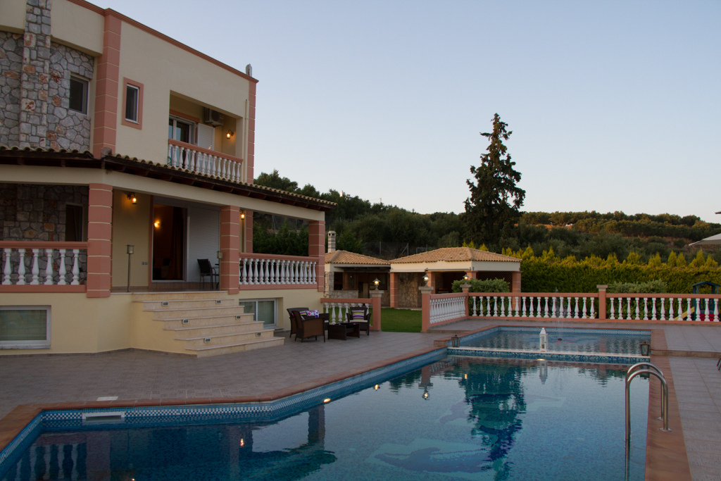 Villa Roula