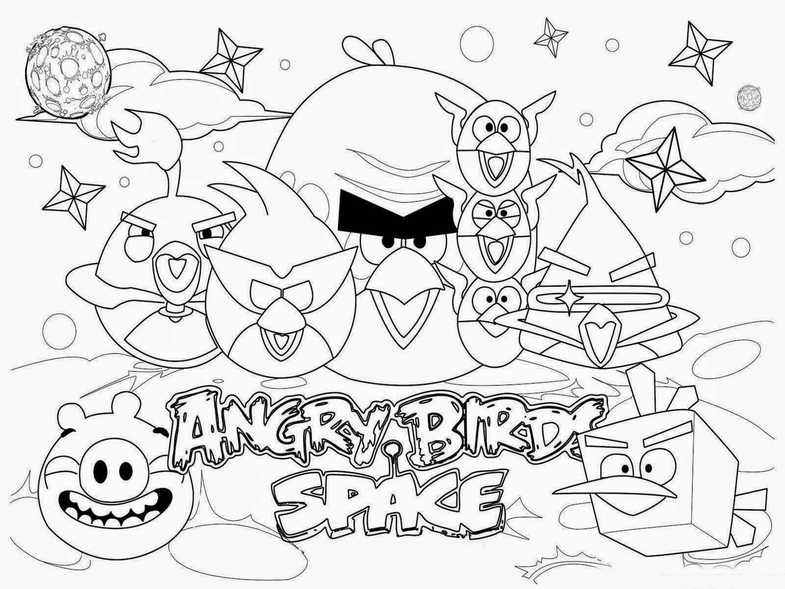 Free Coloring Pages Of Upin And Ipin