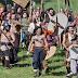 Fotografare gli antichi romani, e i barbari, con la Sigma SD 14