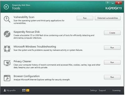 Antivirus Terbaik Buat Windows 8 (2014)