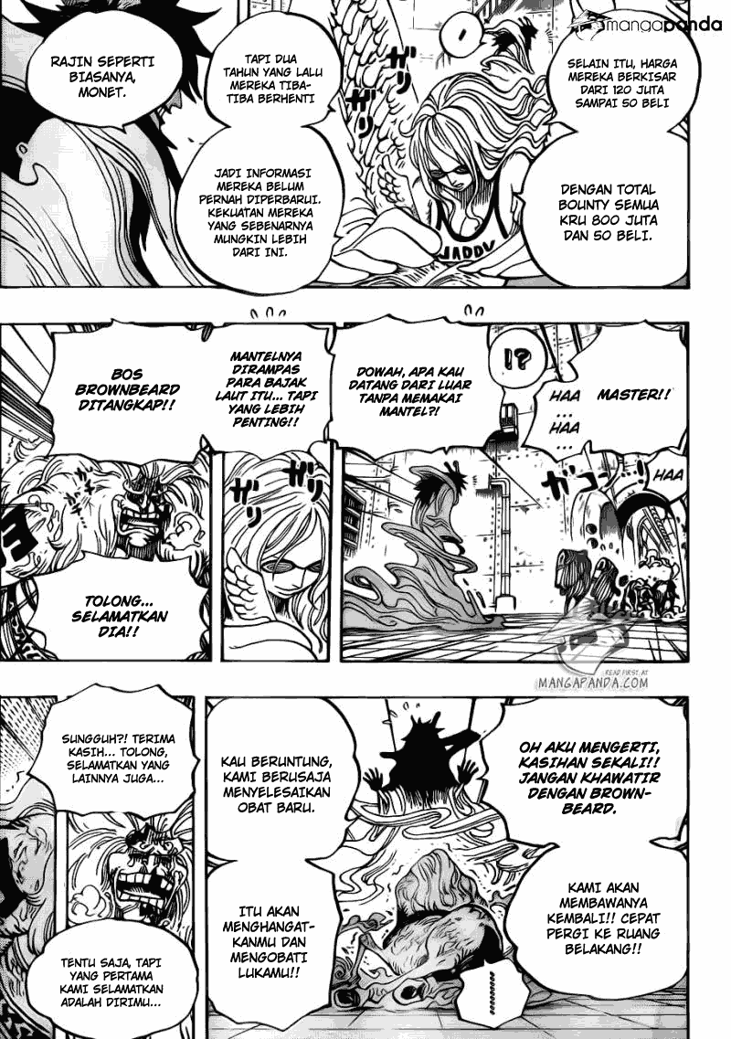 one piece 664 indonesia page 8
