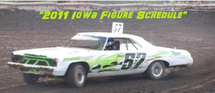Iowa Krazy Racing Fanatics