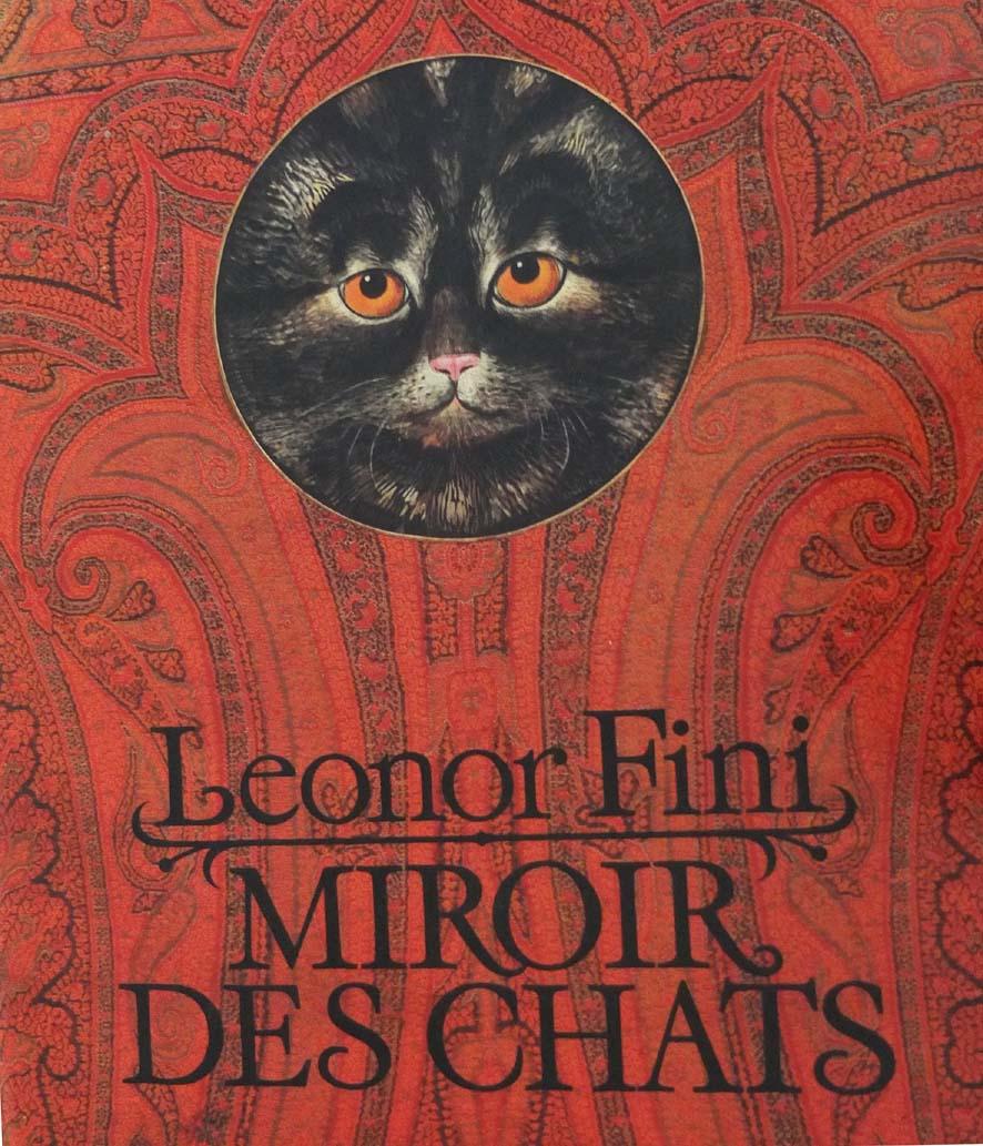 Biblioth que f line for Miroir des chats