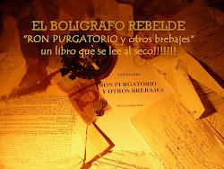 Ron Purgatorio y otros Brebajes