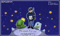 Propiedad de Monsanto