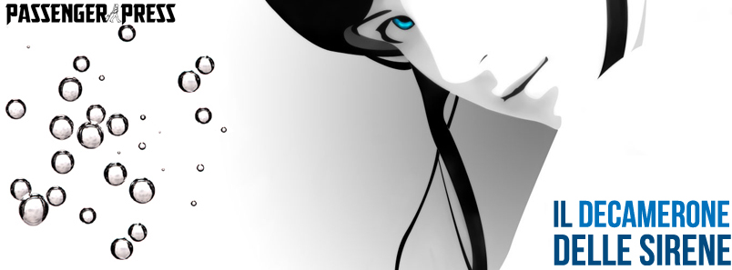 Il Decamerone delle Sirene