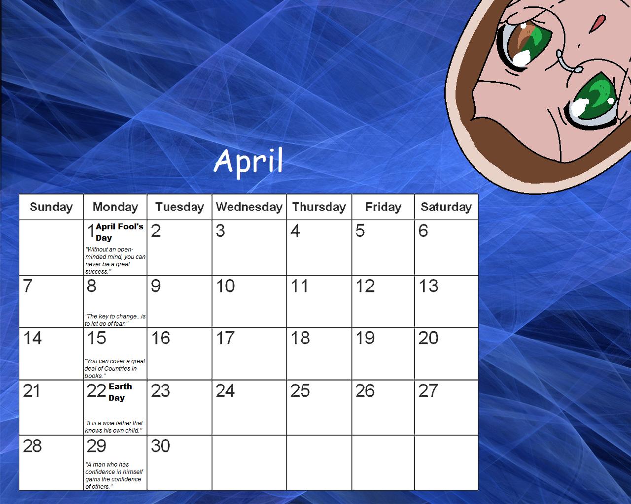 2013 Calendar Months July National Health Observances