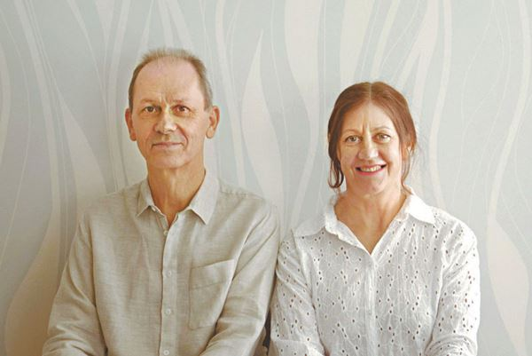 Ná Ozzetti e José Miguel Wisnik - Ná e Zé