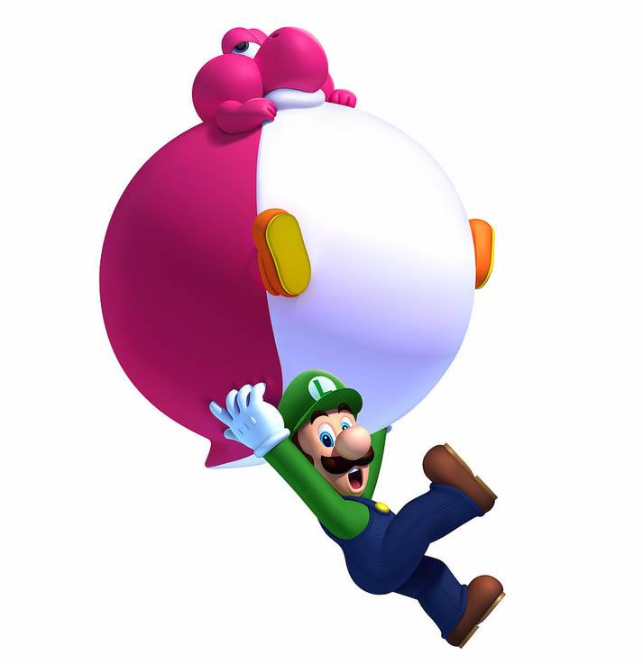 Super Mario Bros U P/ Nintendo Wii U - R$ 219,99 em Mercado Livre