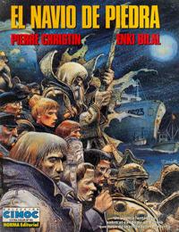 Biblioteca VENEMIL de Comics - Página 2 Cubnavio