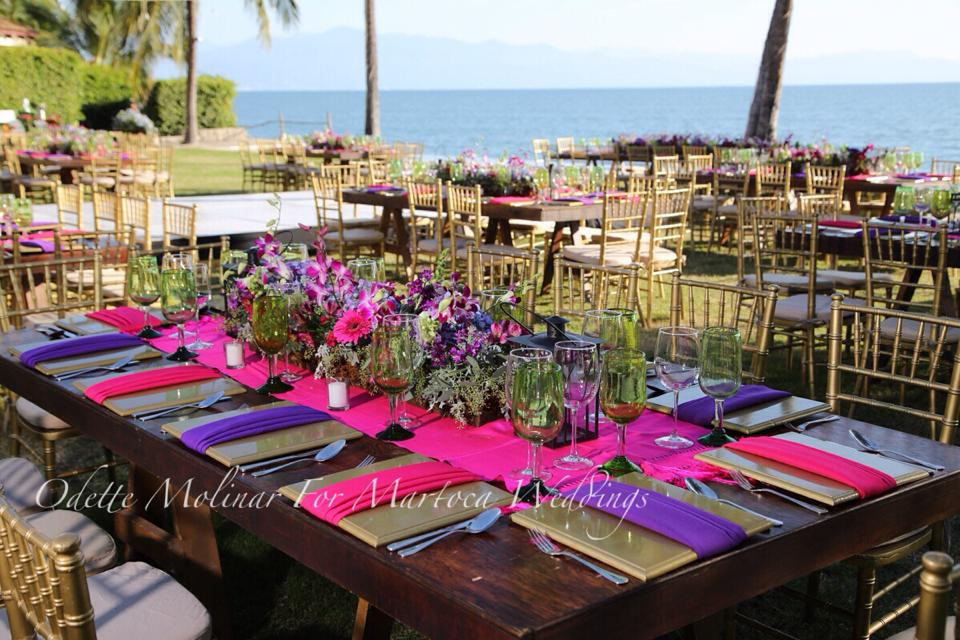 How To Budget A Wedding In Puerto Vallarta Private Venue