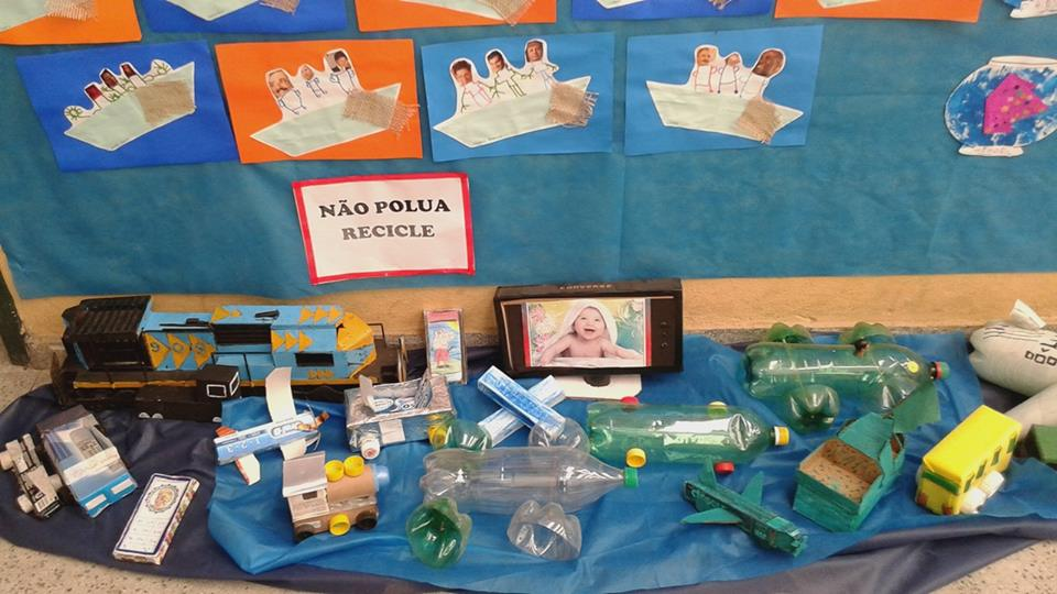 Favoritos Projeto Fundo do Mar - Culminância | educa sempre VH37