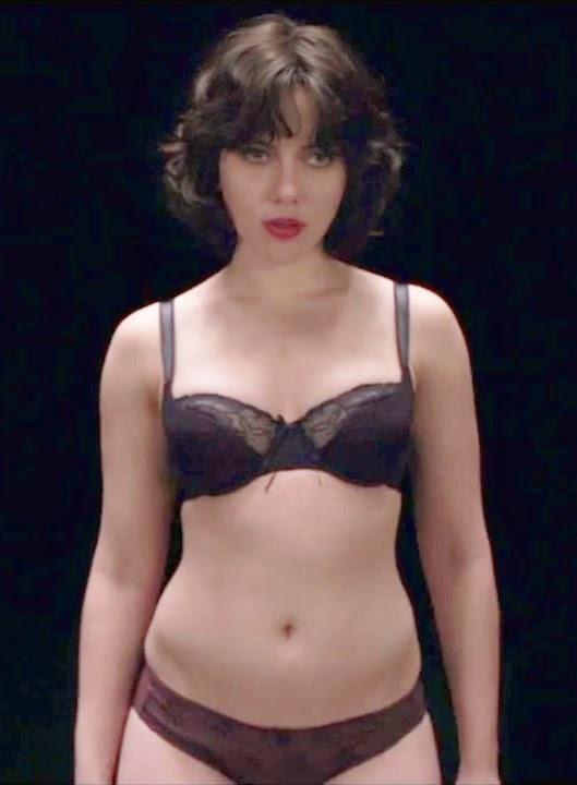 Scarlett Johansson Nude Pics and Videos   Top Nude