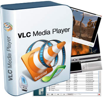 VLC Media Player 2.1.5 Portable