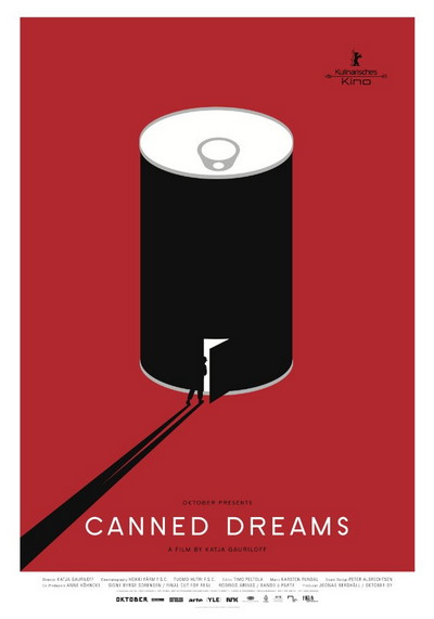 Canned Dreams (2012)