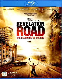 Revelation Road The Beginning of the End (2013) BluRay Rip Watch Online Free Download