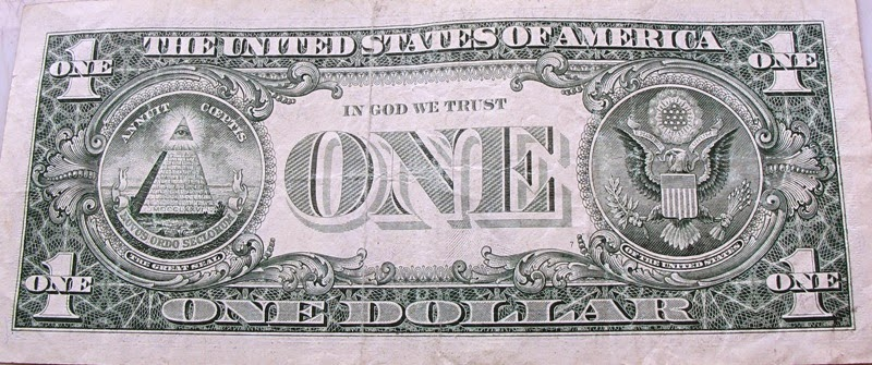 us money with star in serial number