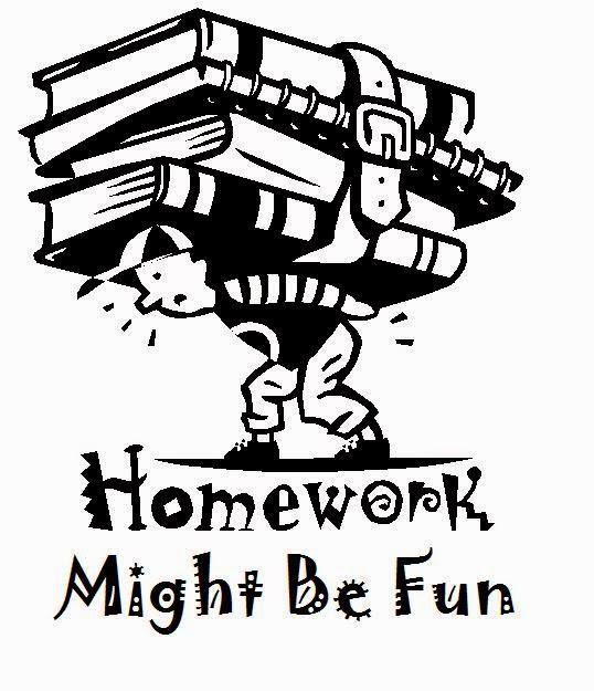 How do i have to do my homework