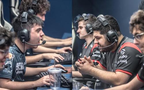 Final do circuito Brasileiro de League of Legends será neste sábado