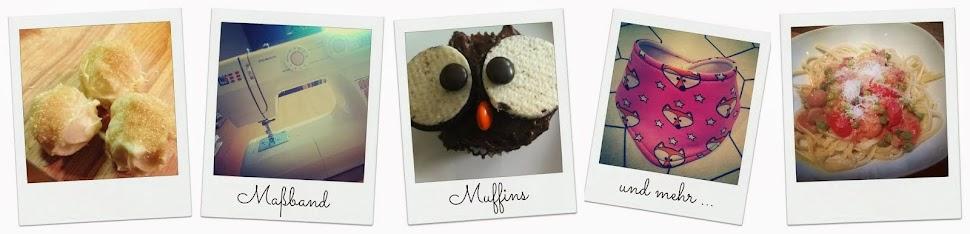Maßband, Muffins und mehr...