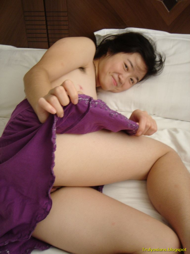 nude china girl friend