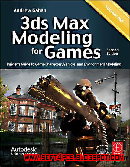 Book: 3ds Max Modeling for Games, Second Edition: Insider's Guide to ...