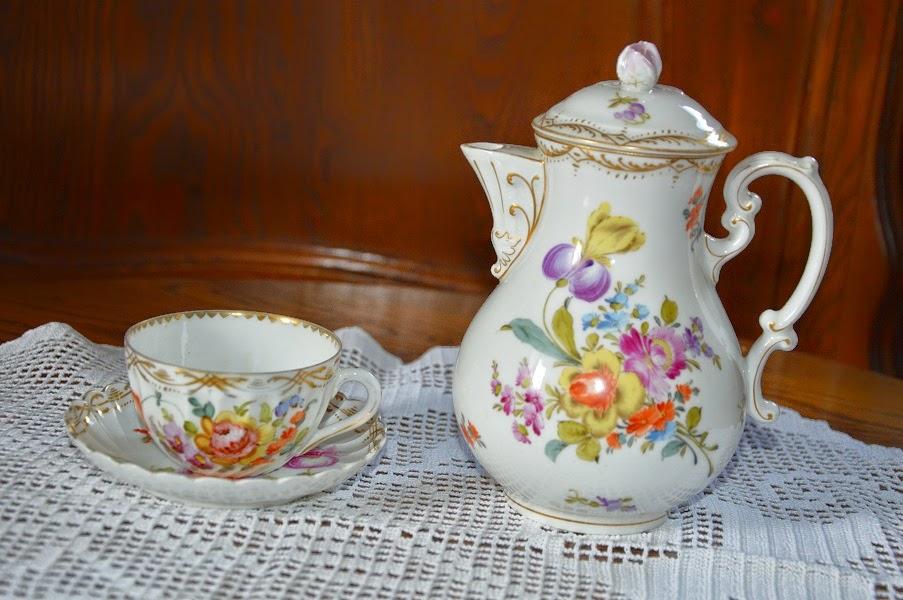 porcelain ohme