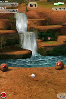 Flick Golf Extreme