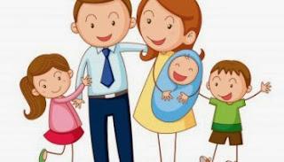 Membina Keluarga Sejahtera