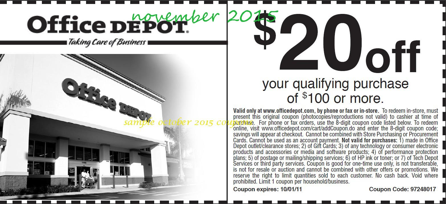Home Depot Coupon Printable