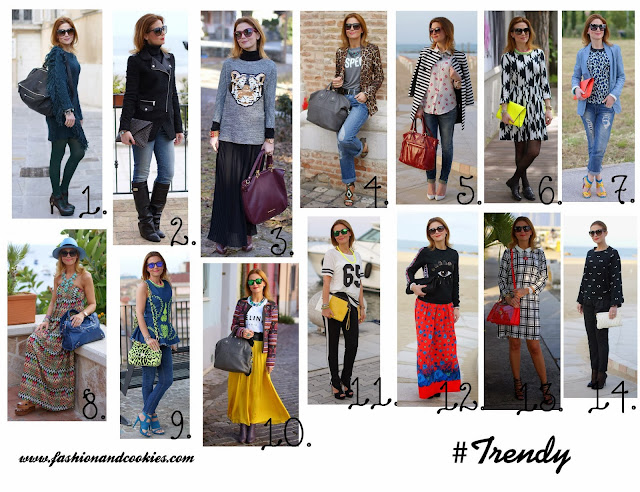 Trendy outfits, Givenchy look a like boots, Look con le mode 2013, Fashion and Cookies, fashion blogger, fashion blog