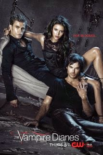 The Vampire Diaries – Season 6 (2014)