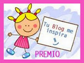 MI PRIMER PREMIO!!!!