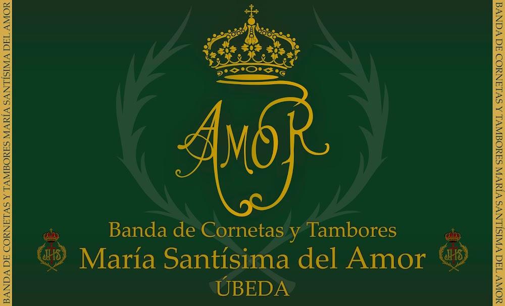 Banda María Santísima del Amor