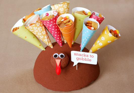 Cute Food For Kids 30 Edible Turkey Craft Ideas For Tanksgiving