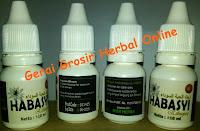Habasyi Oil Drop Misr Herba