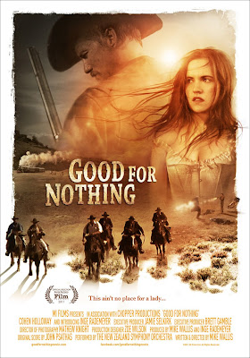 Watch Good for Nothing 2011 Hollywood Movie Online | Good for Nothing 2011 Hollywood Movie Poster
