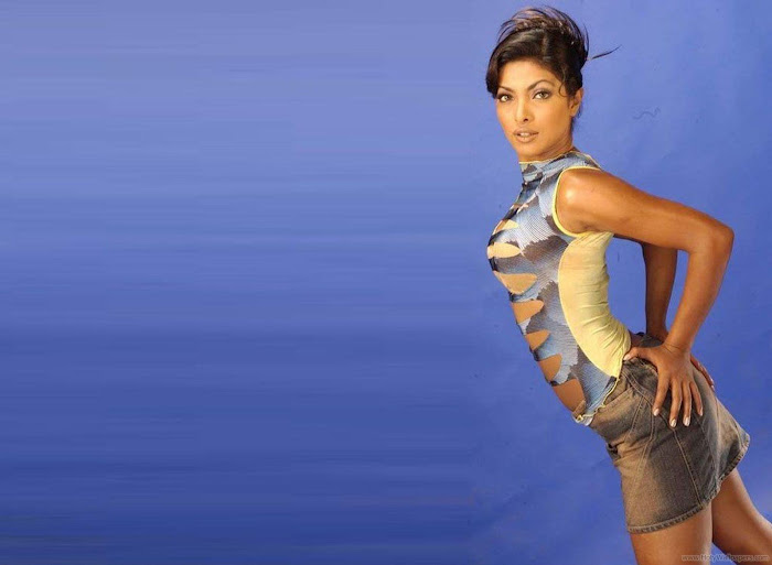 Priyanka Chopra HD Wallpaper -09