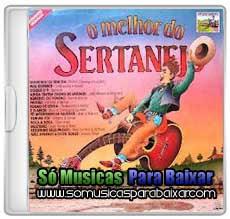 musicas+para+baixar CD O Melhor do Sertanejo de 1992