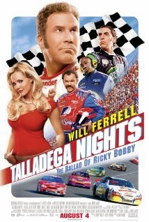 Streaming Talladega Nights: The Ballad of Ricky Bobby (HD) Full Movie