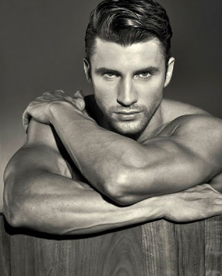 Kamil Nikalec by Hudson Wright