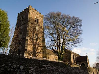 Catedral de Newport